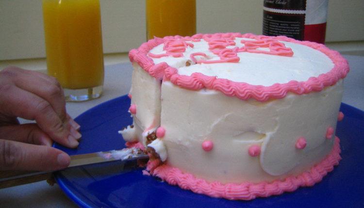 Jednostavna i brza, a VEOMA ukusna: Torta s keksom