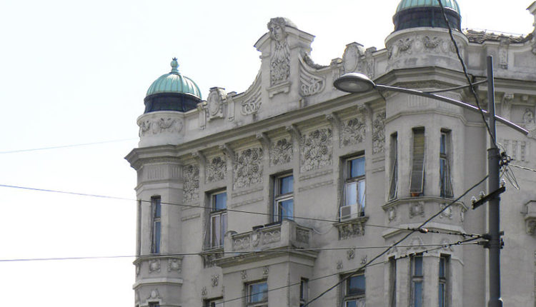 krstarica mapa beograda Insajder: Beograd na vodi preuzima hotel Bristol, vojni stanari ne  krstarica mapa beograda