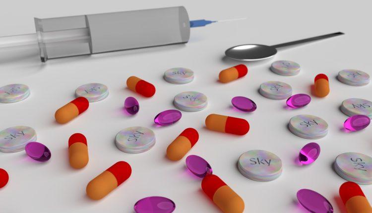 Najjača halucinogena droga (LSD) – leči?