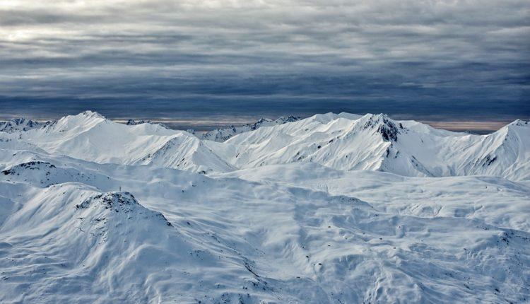 Naučnici pronašli najhladnije mesto na Zemlji