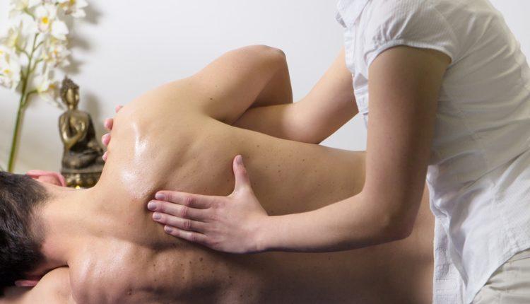 seks masaža bangkok