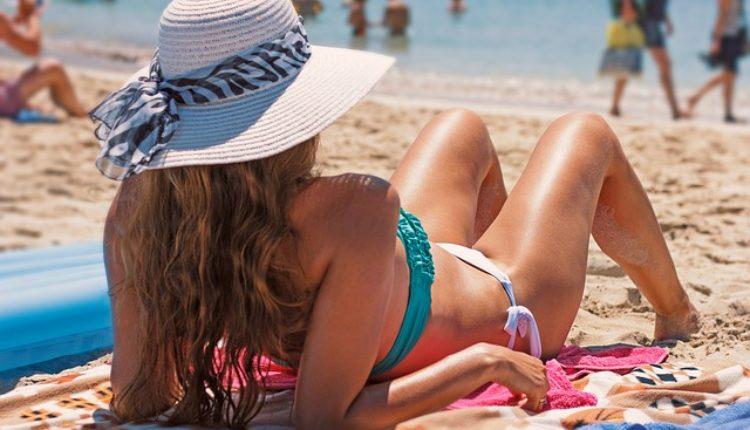 Novo otkriće: sunčanje ne šteti samo vašoj koži