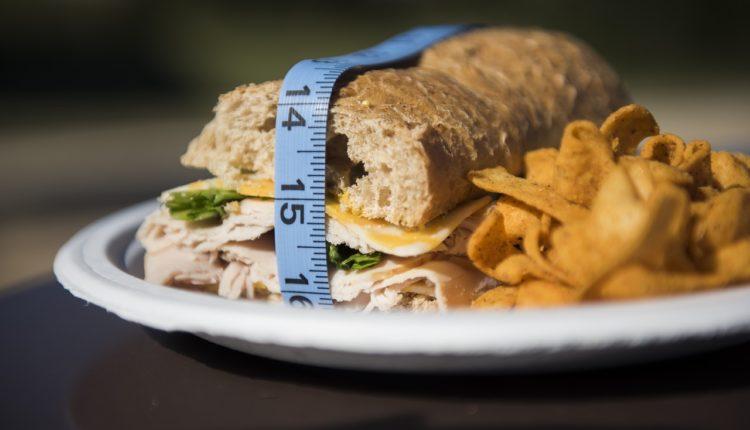 Pravi podvig: održati izgubljenu telesnu težinu