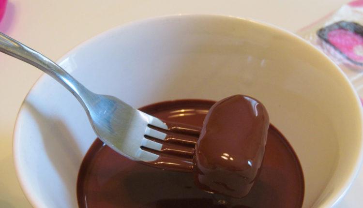Kolač koji svi obožavaju: Bounty čokoladice