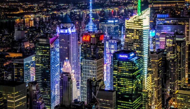Morate ih videti uživo: 10 najlepših trgova na svetu