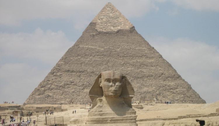 Nije teorija zavere: Velika piramida iz Gize može da emituje radio-talase