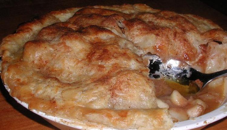 Lagana letnja pita koju ćete obožavati