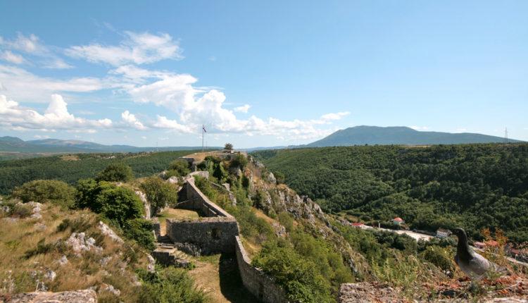 Ko je crnogorski oficir na proslavi Oluje?
