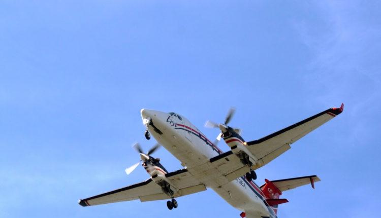 Još jedna tragedija u Švajcarskoj: Avion sa propelerom srušio se u Alpima