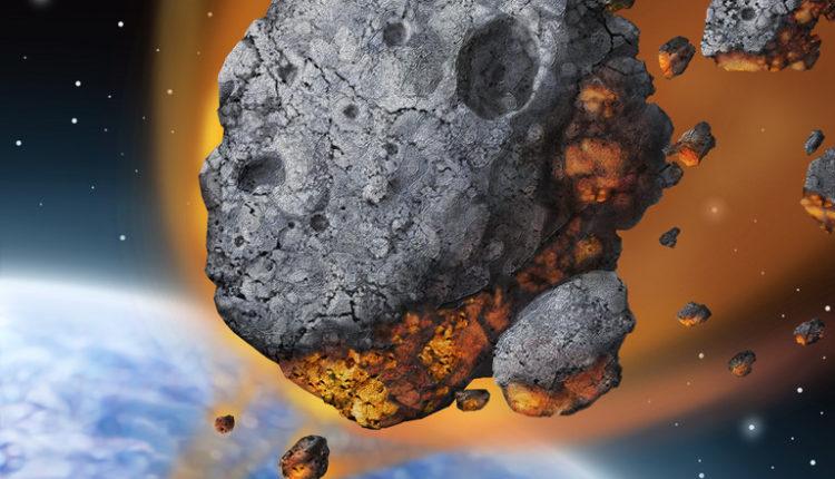 Svemir napada: Na američku bazu pao meteor