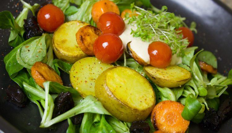 Sve prednosti i mane vegetarijanske ishrane