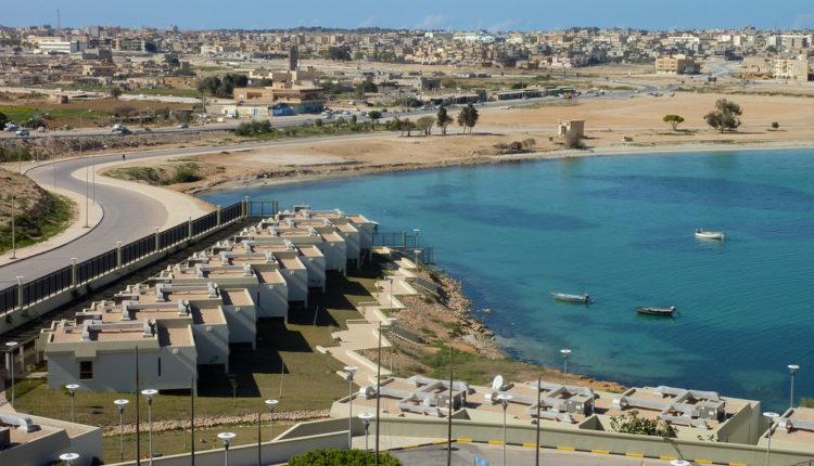 Proglašeno vanredno stanje u Tripoliju