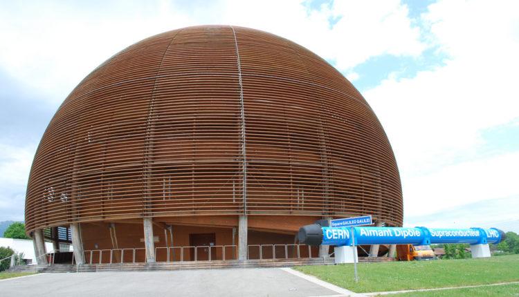Srbija krajem septembra u CERN-u