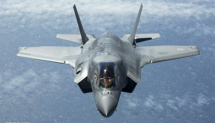 Pentagon: Turska izlazi iz programa F-35 u martu 2020.