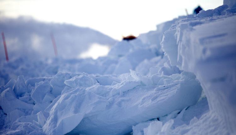 Prevlast na Arktiku: Rusija gradi tri moćna ledolomca