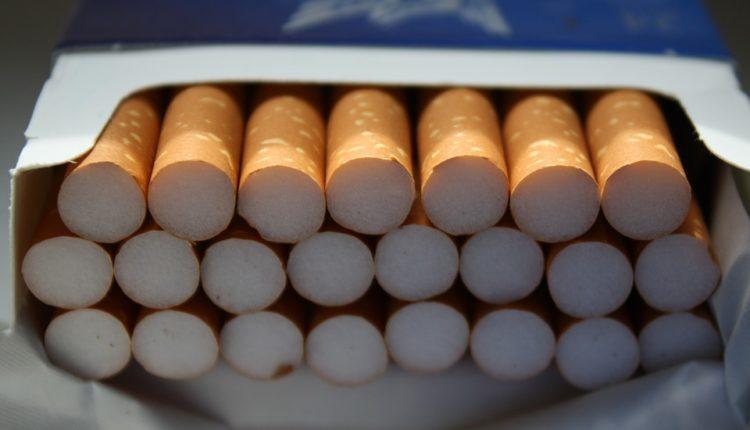 Bizarno: Na paklici cigareta prepoznao svoju amputiranu nogu