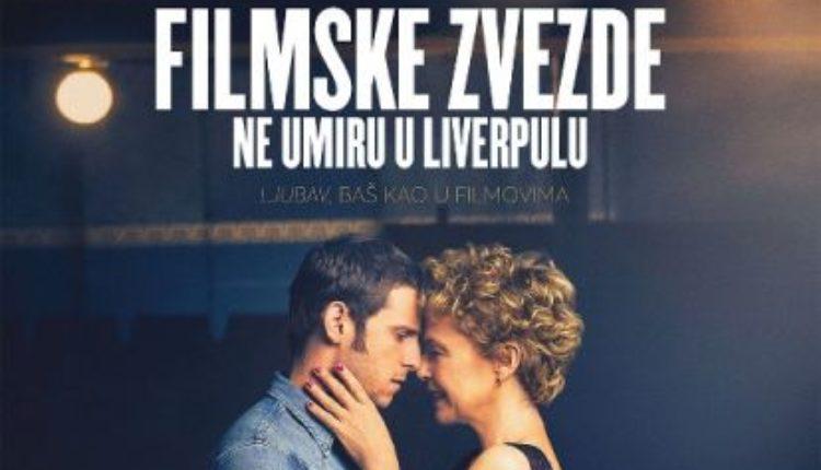 Filmske zvezde ne umiru u Liverpulu (video)