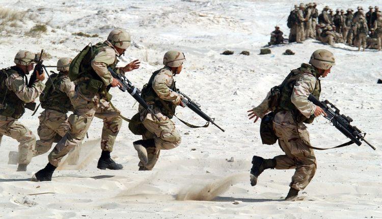 """Zašto američka vojska ima """"ozbiljne probleme"""""""
