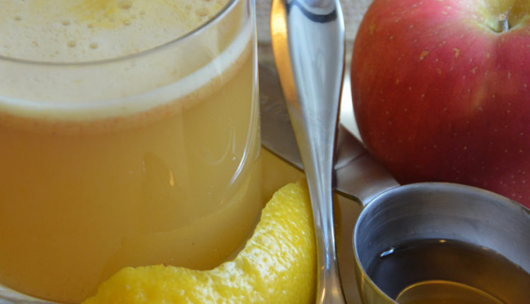 """Čaša puna zdravlja: Savršen napitak za """"dobro jutro"""" (recept)"""