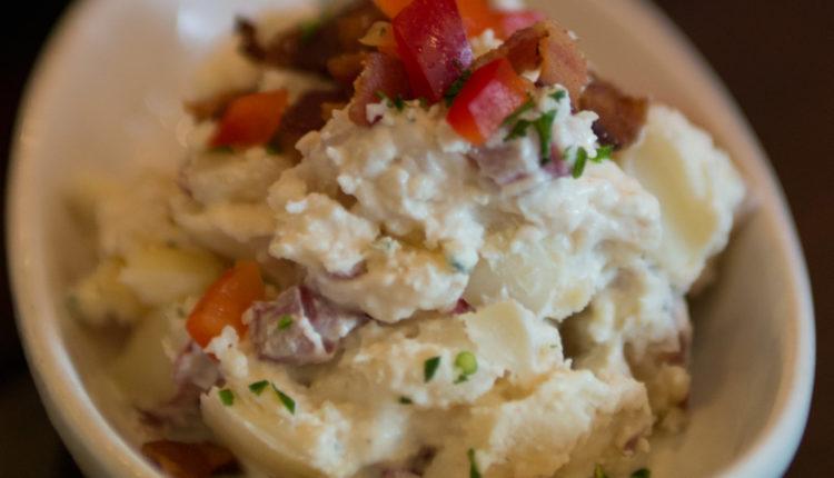 Švedska salata – bolja čak i od ruske