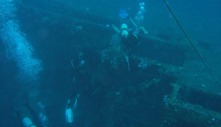 Neverovatno otkriće u Egejskom moru: Potopljeni brodovi kriju TAJNU