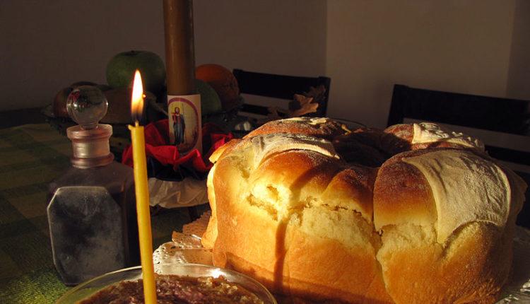 Slavski kolač idealan za Đurđevdan