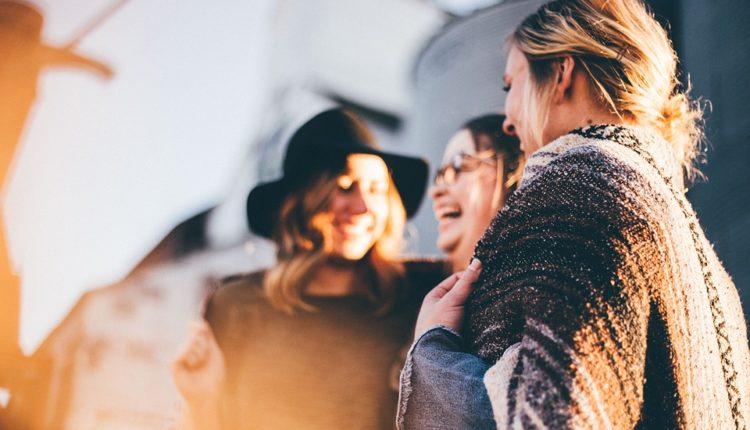 Iznenađujući rezulati istraživanja: Ko je ženama važniji – najbolja prijateljica ili suprug?