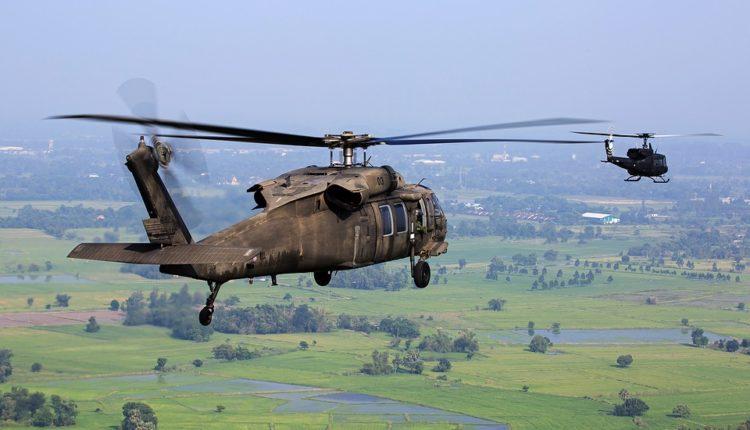 Pao vojni helikopter, 25 mrtvih, talibani: Mi smo ga srušili