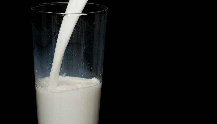 Alergija na mleko: simptomi i saveti