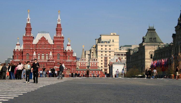 Kako su Amerika i Rusija zamenile uloge u svetu