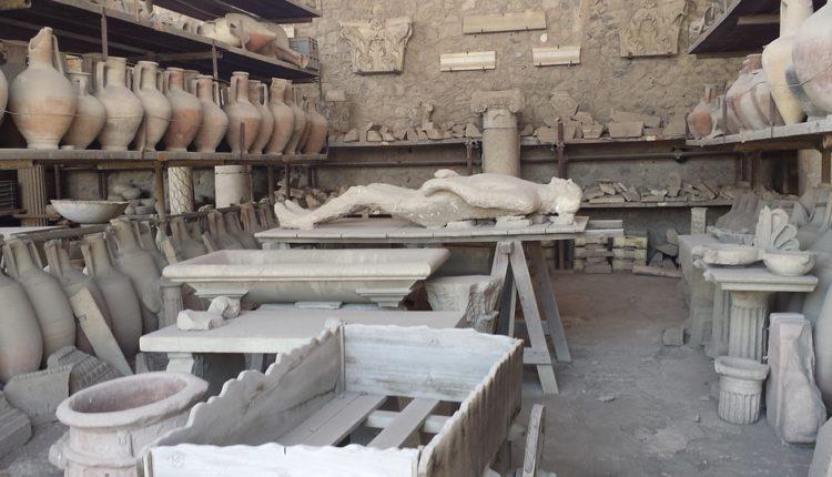 Jedno od najpoznatijih zdanja u Pompeji otvara se posle 40 godina