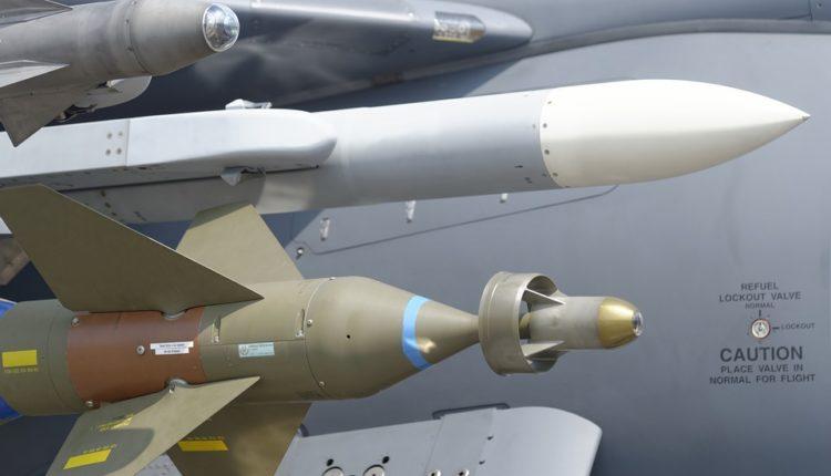 Rusija će razviti nove rakete za dve godine