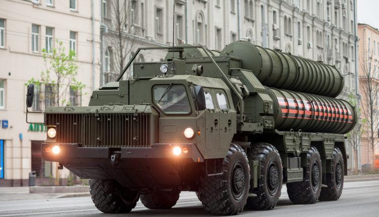 Zašto su Turskoj neophodni baš ruski sistemi S-400