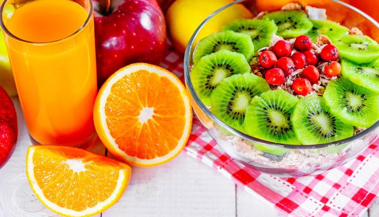 Razbijeno 5 mitova o zdravoj ishrani