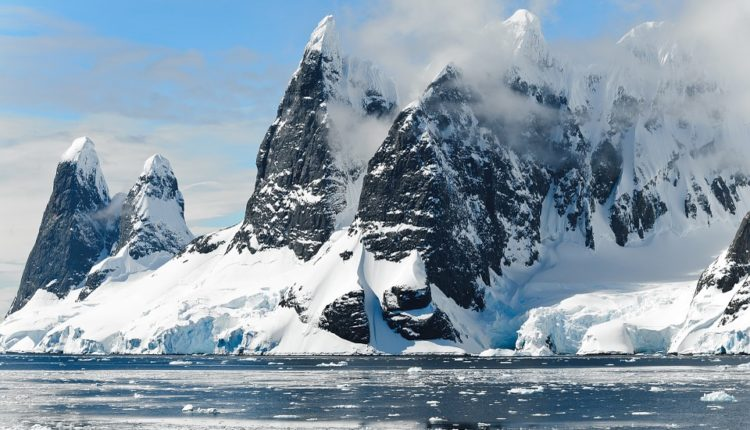 Deo zemlje potpuno nestao: Na Arktiku otkriveno novo ostrvo
