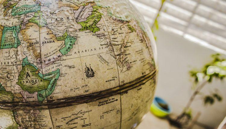 Stari nazivi država: Gde je bila Abesinija, a gde Bohemija
