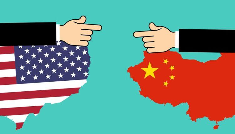"""Da li je otvoren novi front u """"ratu"""" Amerike i Kine?"""