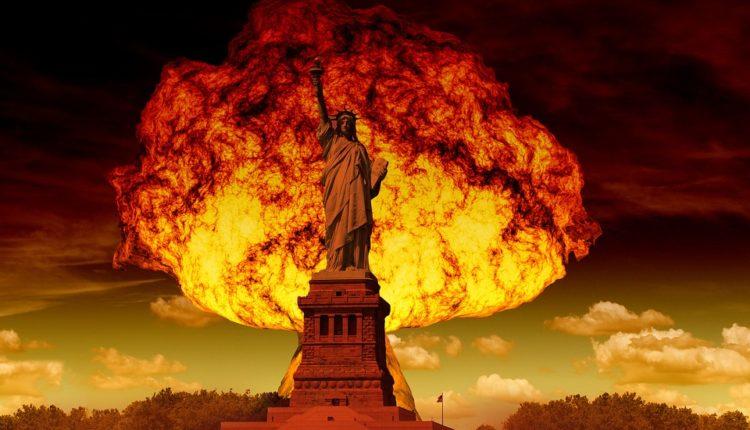 Drevni nuklearni ratovi: Svi ovi gradovi sravnjeni su sa zemljom pre 5.000 godina