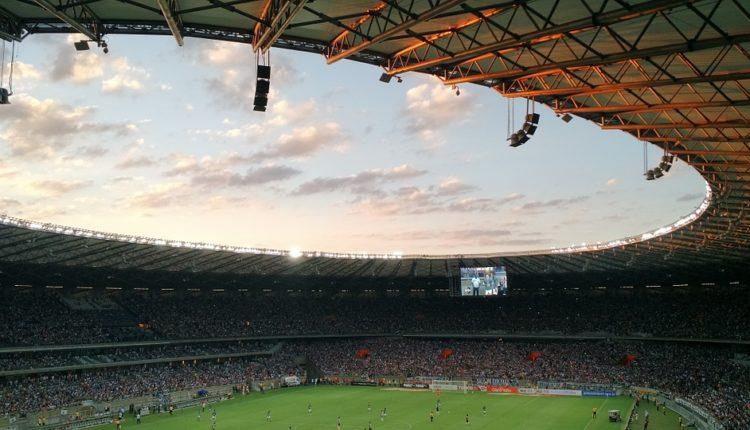 Na pomolu rat FIFA i UEFA