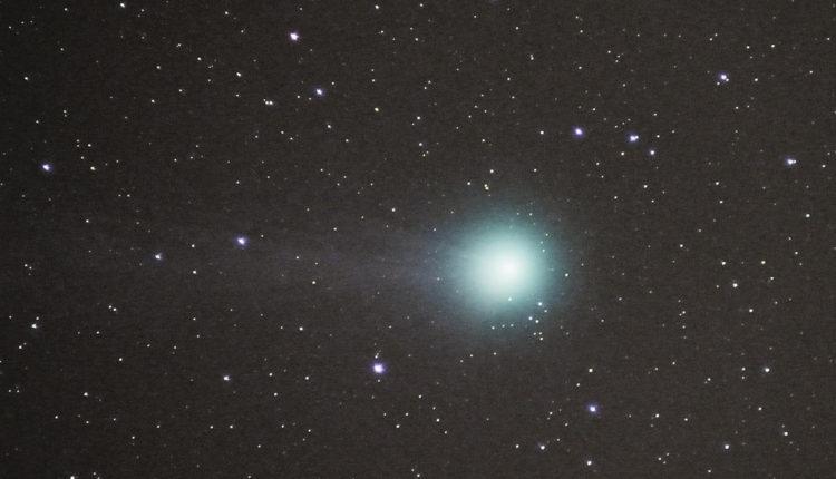 """Bliski susret: Stiže """"Božićna kometa"""", najbliže Zemlji u zadnjih 400 godina"""