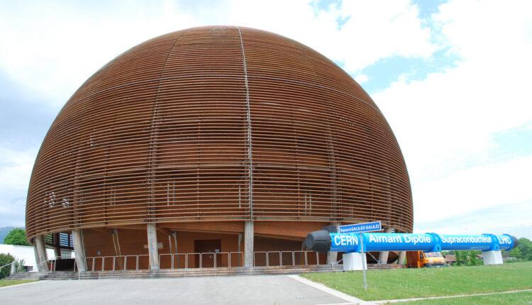 Konačno: Srbija postala punopravna članica CERN-a