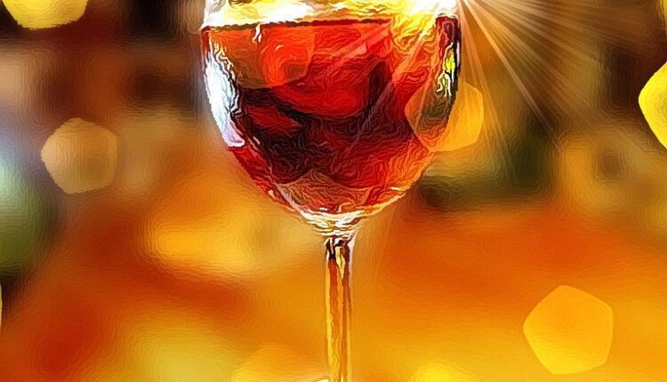 Napravite sami SAVRŠENO novogodišnje piće (recept)