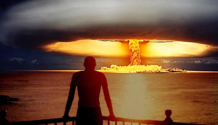 """Sumorne prognoze: ovde bi 2019. mogao da izbije """"treći svetski rat"""""""