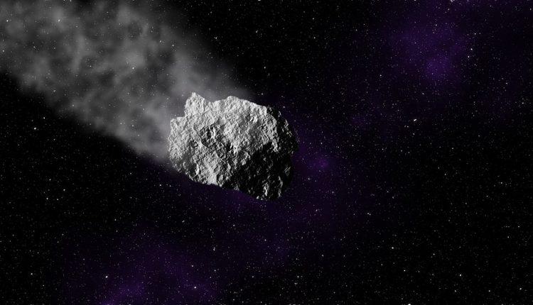 Asteroid veličine zgrade od 10 spratova, prolazi danas pored Zemlje – biće blizu