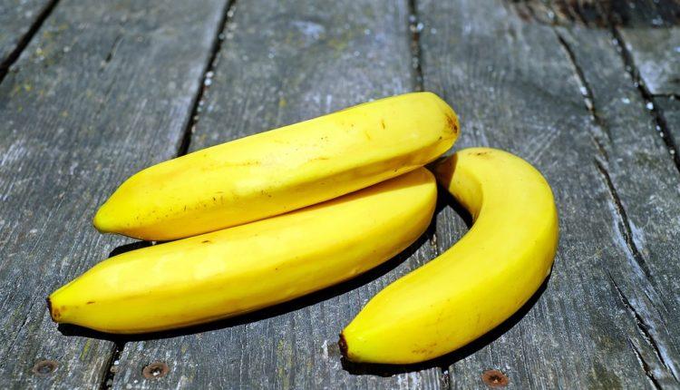 Vanredno stanje: Banane potpuno nestaju sa lica zemlje?