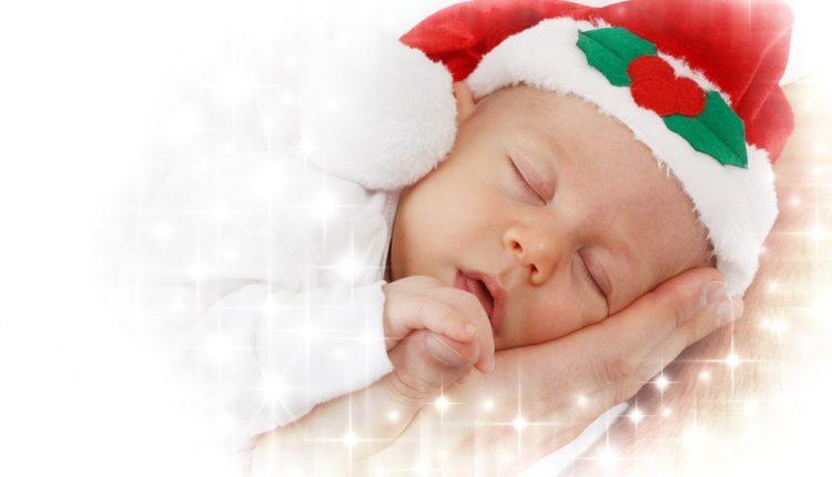 Bebe rođene u decembru posebne su iz ovih pet razloga