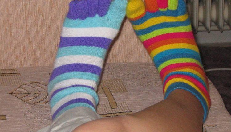 Naučnici objasnili: Zašto treba da nosimo čarape tokom seksa