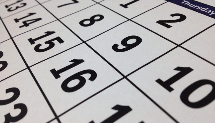 Otkriva tajne: Šta nam donosi današnji datum, u kom imamo 4 dvojke