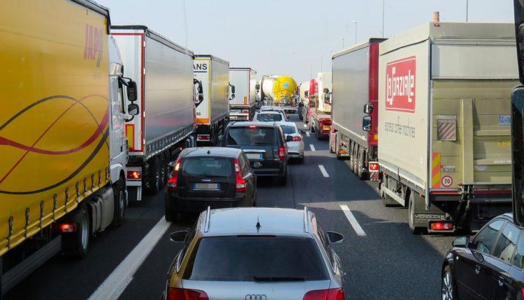 Osveta? Slovenci blokirali hrvatske kamione