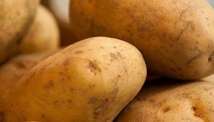 Zašto krompir ne smete držati u frižideru